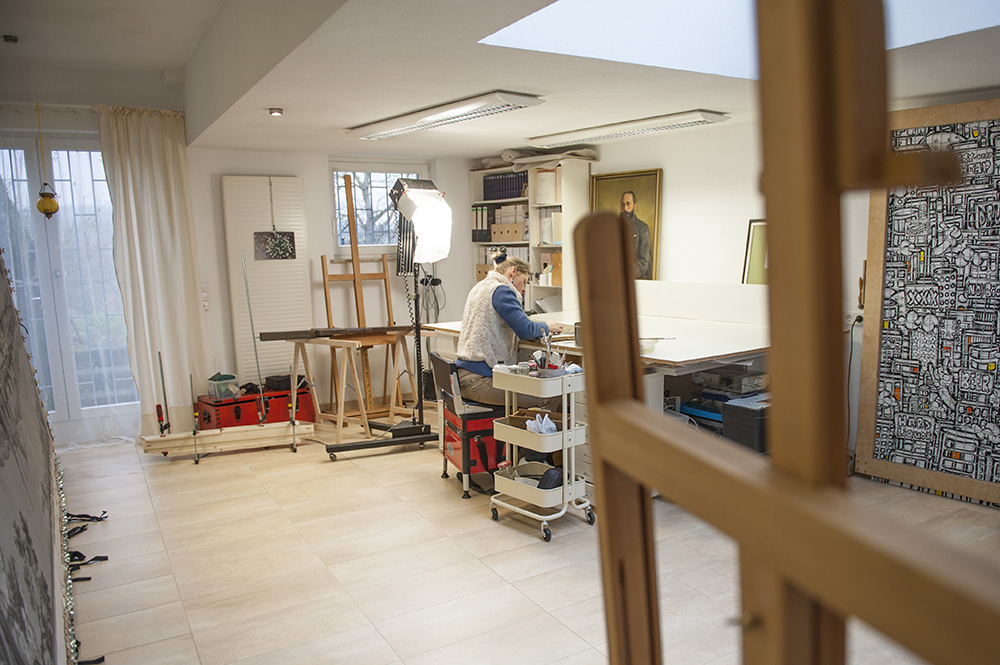 Atelier Silke Schick